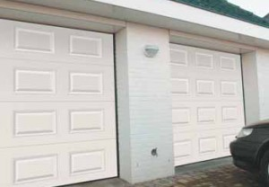 Sectionale Garagedeur